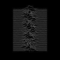 Cover album unknown-pleasures