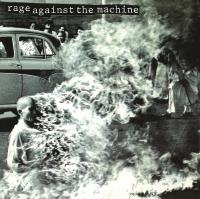 Cover album rage-against-the-machine-rage-against-the-machine
