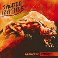 Cover album ultimate-force