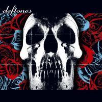 Cover album deftones