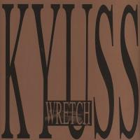 Cover album wretch