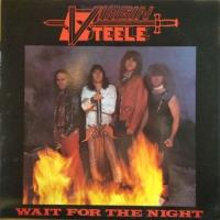 Cover album wait-for-the-night