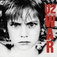 Cover album u2-war-cover-art