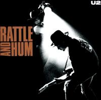 Cover album rattle-and-hum