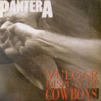 Cover album vulgar-display-of-cowboys