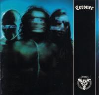 Cover album coroner