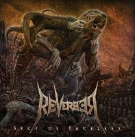 Cover album sect-of-faceless
