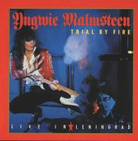 Cover album trial-by-fire-live-in-leningrad