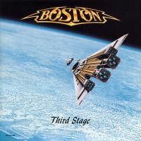 Cover album third-stage