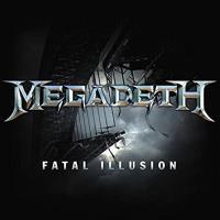 Cover album fatal-illusion