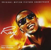 Cover album ray-soundtrack