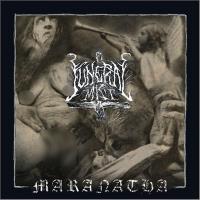Cover album maranatha