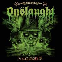 Cover album live-at-the-slaughterhouse