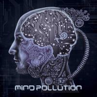 Cover album mind-pollution