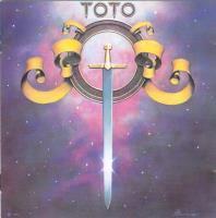 Cover album toto