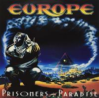 Cover album prisoners-in-paradise