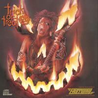 Cover album trick-or-treat