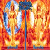Cover album heretic
