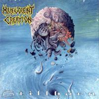Cover album stillborn