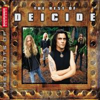 Cover album the-best-of-deicide