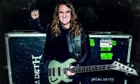 Picture of david-ellefson-interview