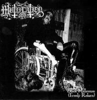 Cover album black-millenium-grimly-reborn