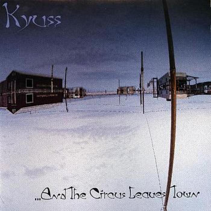 Kyuss un pollice uomo singolo