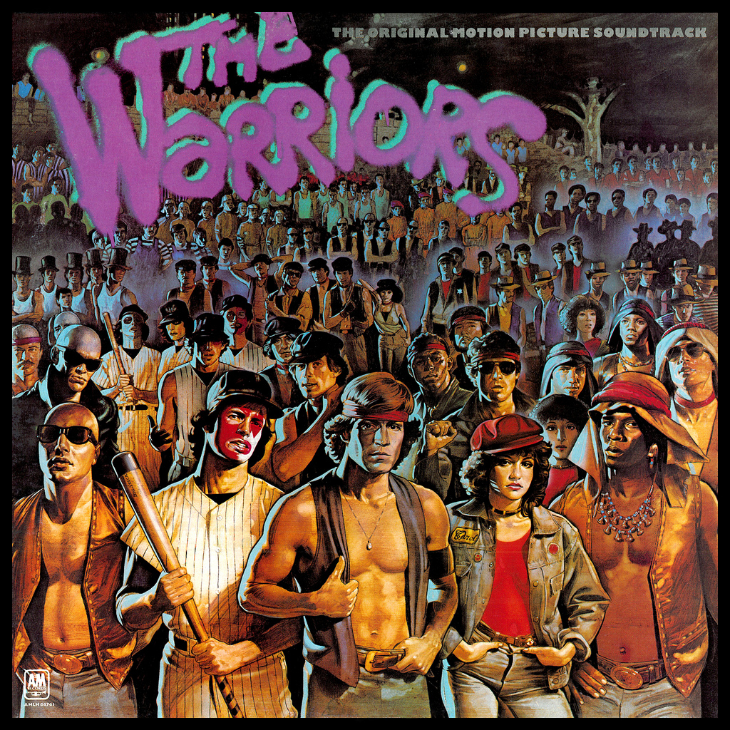Warriors Gate Movie Review: The Warriors, The Warriors: The Original Motion Picture
